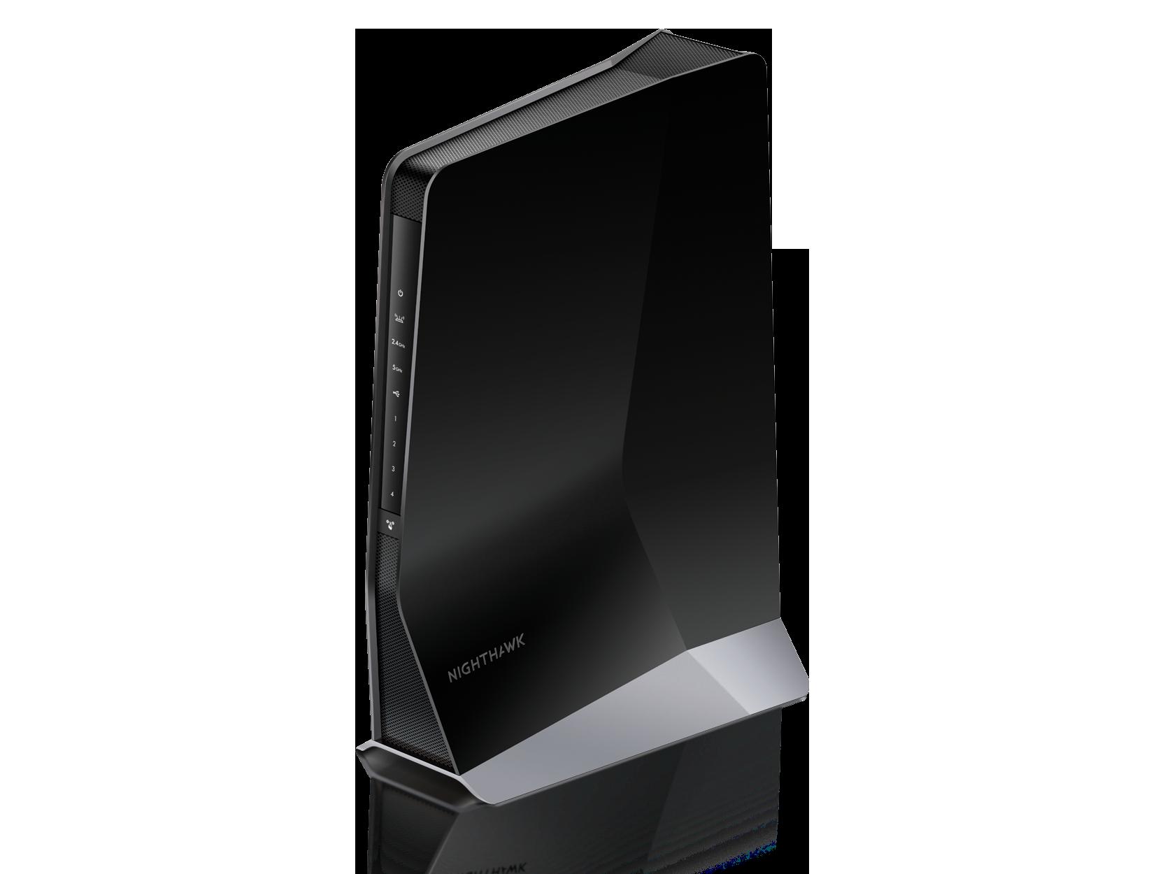 ネットギアジャパン「Nighthawk AX6000 WiFi 6 メッシュエクステンダー EAX80(EAX80-100JPS)」