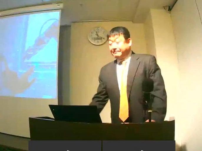 TeamViewerジャパン株式会社の小宮崇博氏(ビジネス開発部部長)