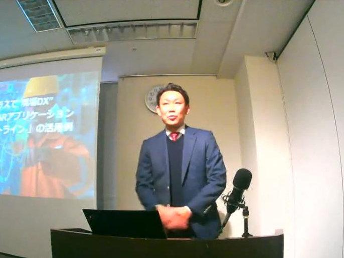 株式会社アウトソーシングテクノロジーの須永知幸氏(マネージング・ディレクター)