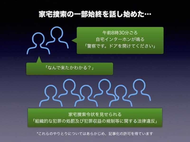 画像提供︓ 須藤 龍也氏、禁転載
