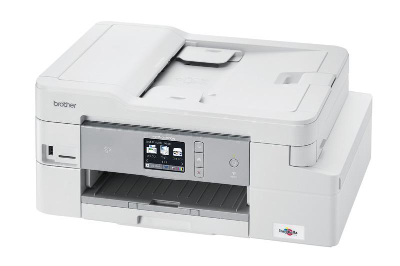 ブラザー「MFC-J1500N」