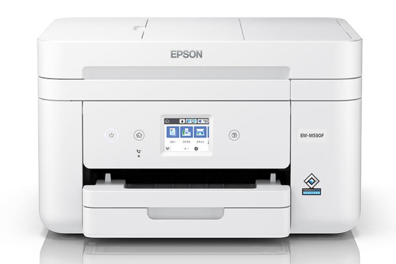 エプソン「EW-M530F」
