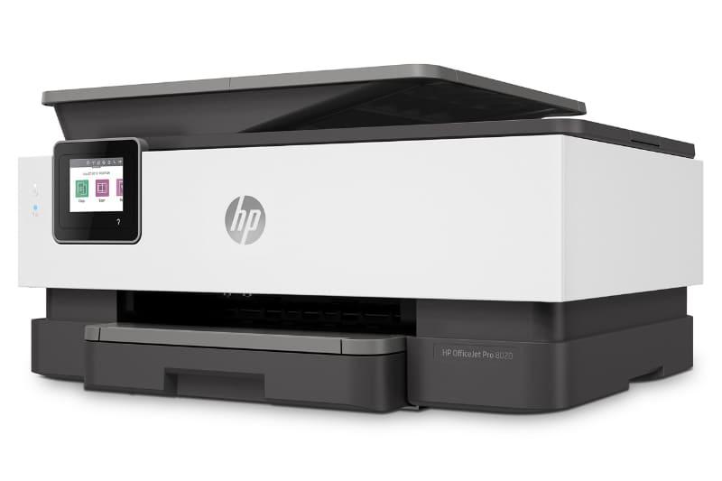 日本HP「HP OfficeJet Pro 8020」