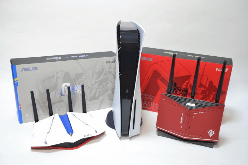 PS5の対応で注目が高まるWi-Fi 6