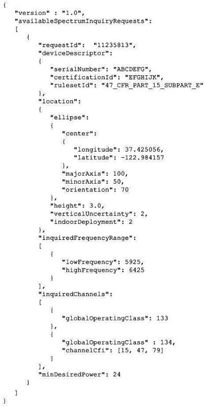 """ちなみにGoogle マップで位置を確認すると太平洋上(サンフランシスコから47Kmほど東)だったのだが、解釈が間違ってるのだろうか?出典は""""<a href=""""https://www.wi-fi.org/file/afc-system-to-afc-device-interface-specification"""" class=""""strong bn"""" target=""""_blank"""">AFC System to AFC Device Interface Specification Version 1.0</a>""""のAppendix A"""