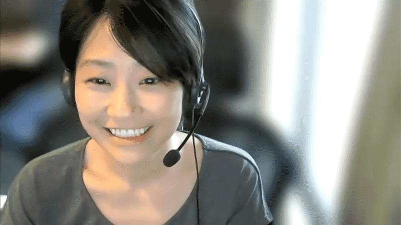 WordCamp Japan 2021副実行委員長の高野直子氏