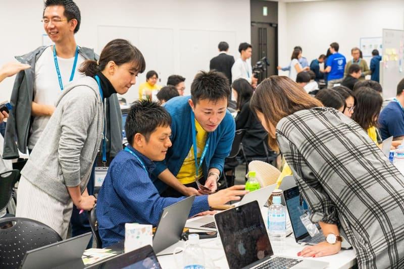 WordCamp Tokyo 2019の「コントリビューターデイ」