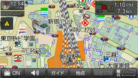 市街詳細地図