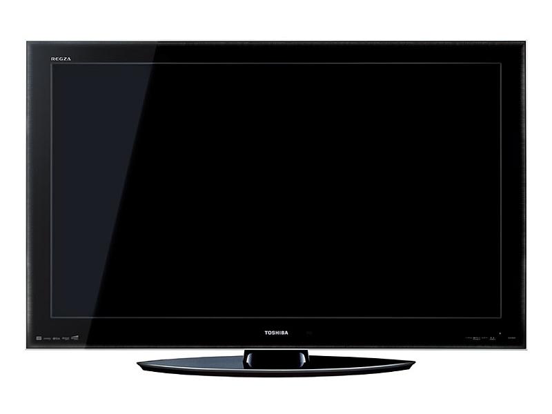 テレビやPCでも対応製品が登場している(写真は東芝「REGZA『ZX9000シリーズ』」)
