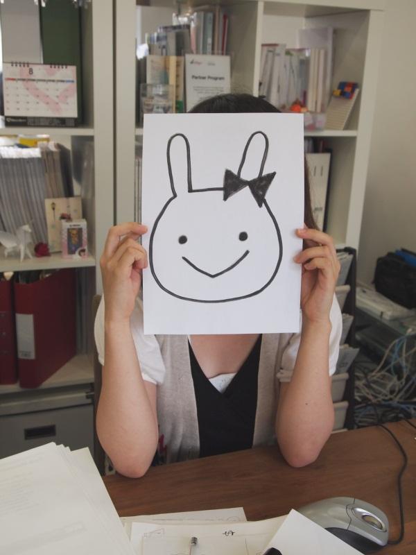 「小悪魔女子大生のサーバエンジニア日記」の筆者aicoさん。都内の大学仏文科に通う3年生