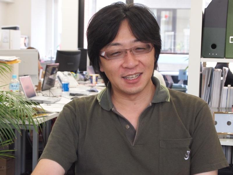 株式会社ディレクターズ社長の加藤慶氏