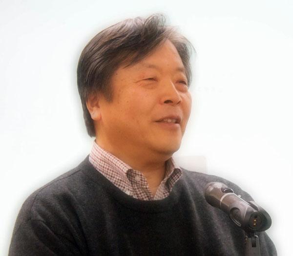 株式会社MetaMoJi代表取締役社長 浮川和宣氏