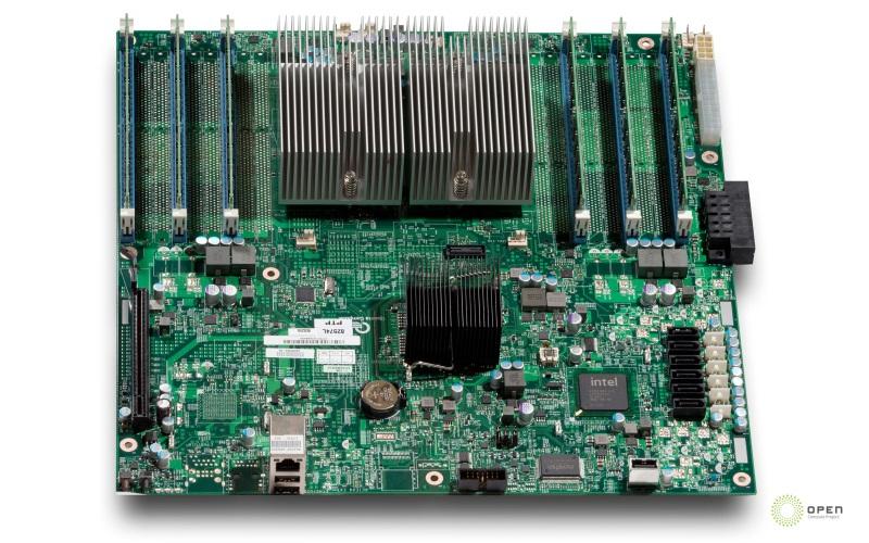 Intel CPU用のマザーボード