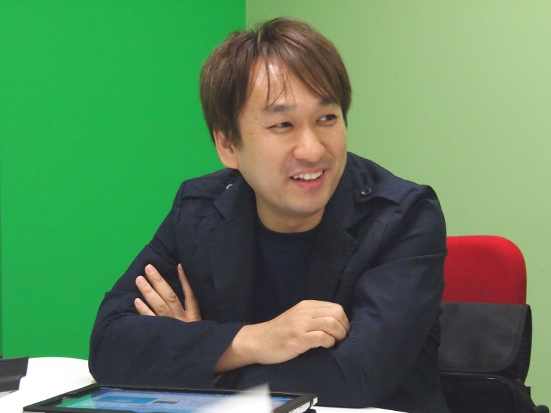西脇資哲氏