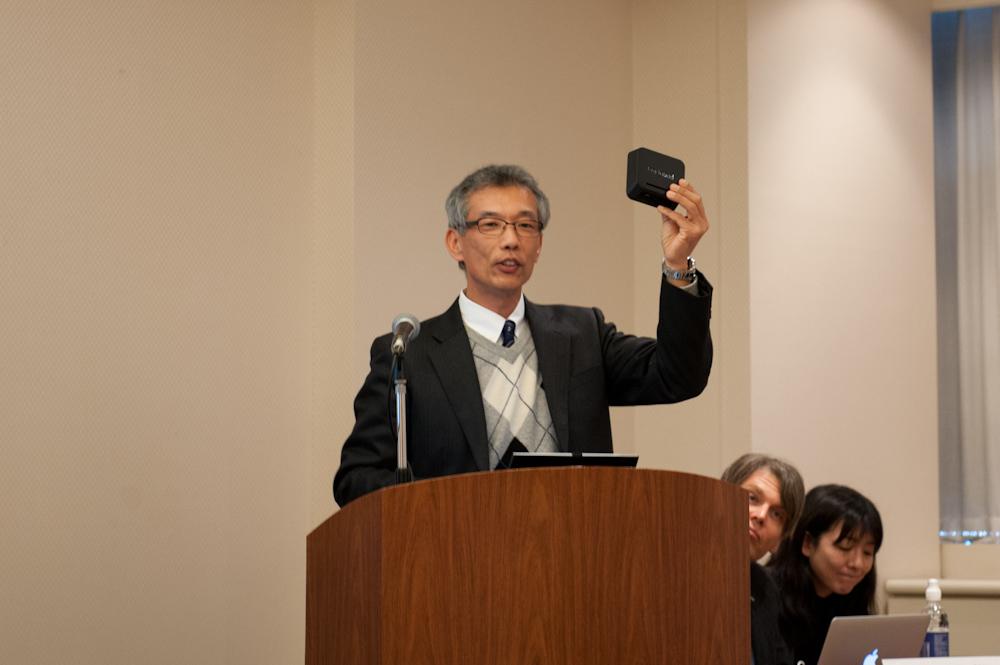 ソフトバンクBB 執行役員 SoftBank SELECTION事業推進本部 本部長の倉光哲男氏