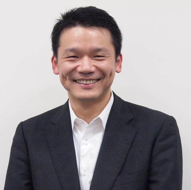 新しいヤフーをCEOとして率いる宮坂 学氏は44歳。「ヤフーには珍しく体育会系」(井上氏)という