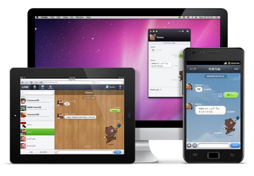 左からタブレット向けブラウザー版、PC版、スマートフォン向けアプリ