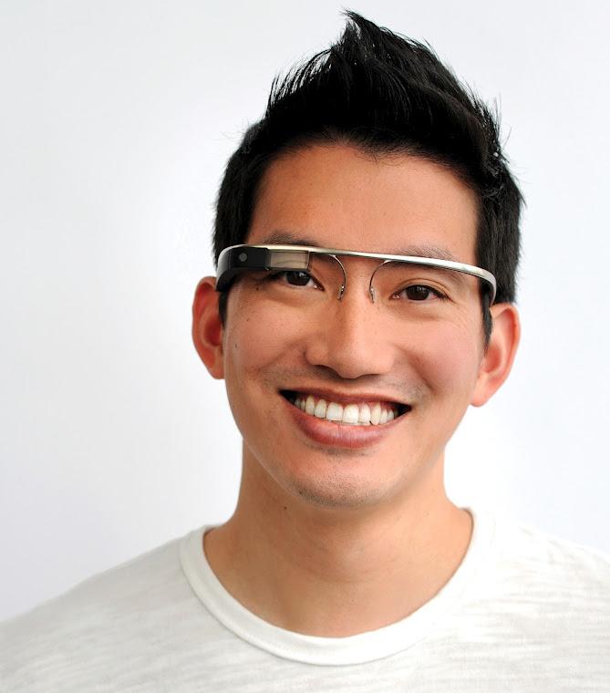 Google+で掲載されているプロトタイプの写真