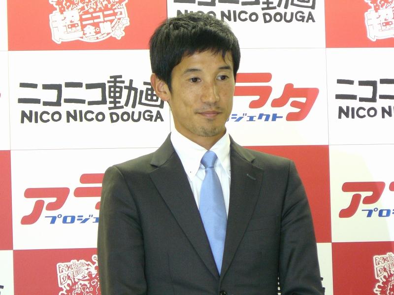 ロンドン五輪男子マラソン代表の藤原新選手