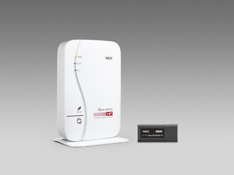 AtermWR8175N(HPモデル) USBスティックセット