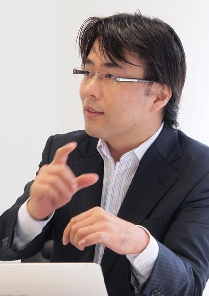 「ネットマーケティング検定 公式テキスト」著者の株式会社ワールドエンブレム 代表取締役 藤井裕之氏