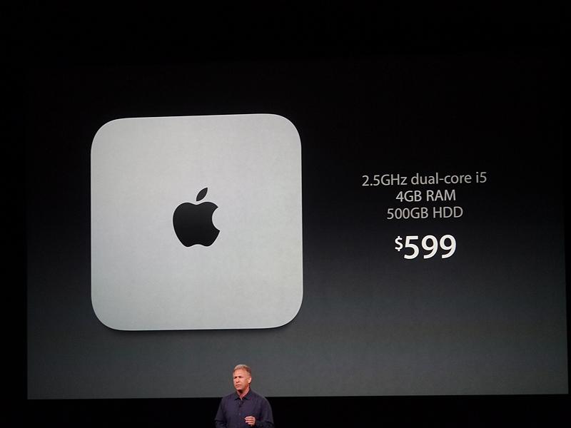 価格は599ドルから。日本では5万2800円からとなっている
