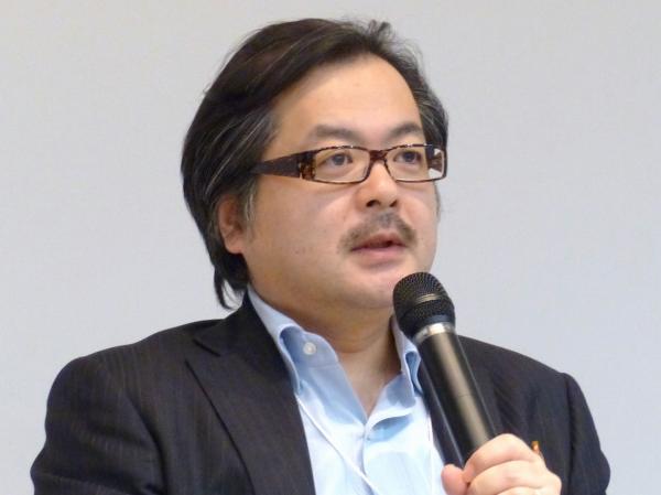 新潟大学大学院実務法学研究科の鈴木正朝氏