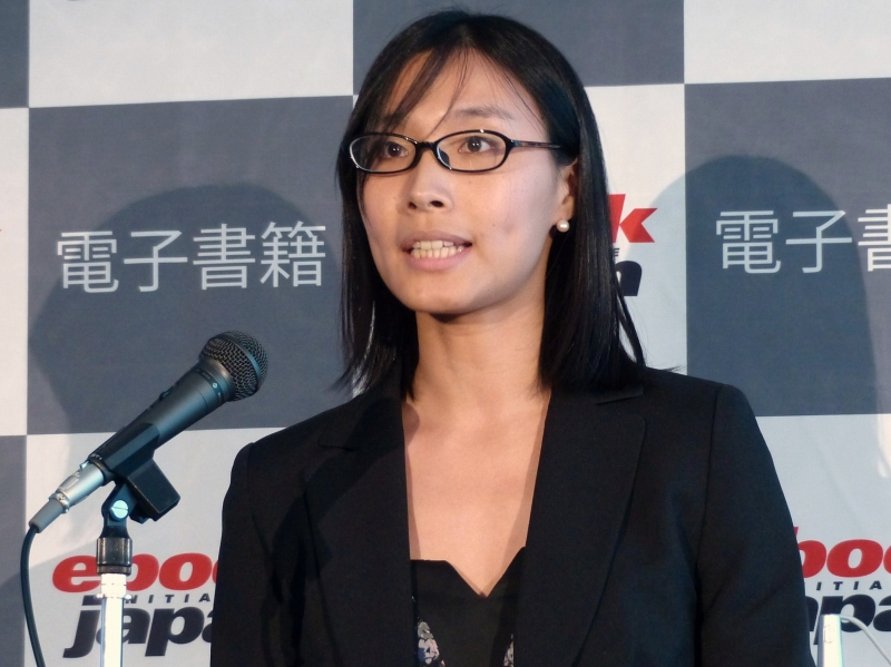 ASUS JAPANプロダクトマネージメント課アカウントマネージャーのソフィー・リー氏
