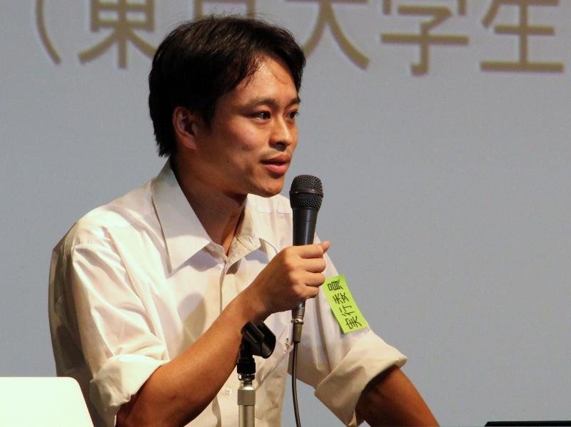 東京大学生産技術研究所・准教授の関本義秀氏