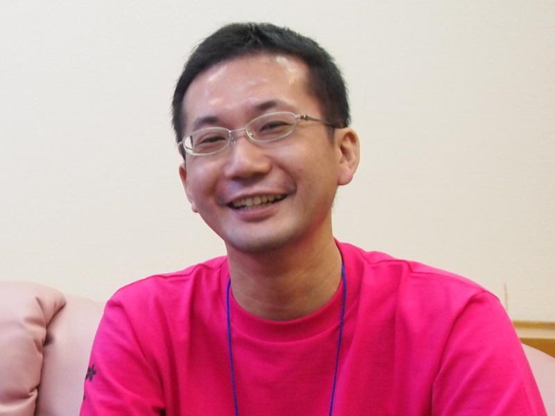 JANOG運営委員会の会長を務めるNECビッグローブ株式会社の川村聖一氏