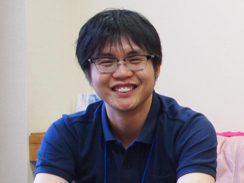 さくらインターネット株式会社代表取締役社長の田中邦裕氏