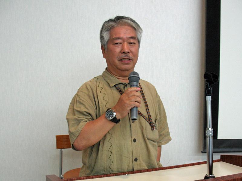 イーブックイニシアティブジャパン会長取締役の鈴木雄介氏