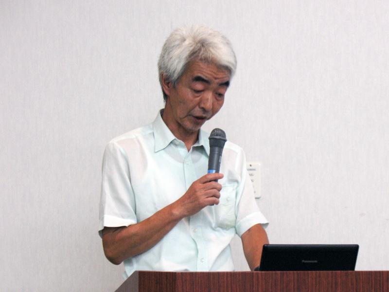 自由電子出版代表取締役社長の長谷川秀記氏