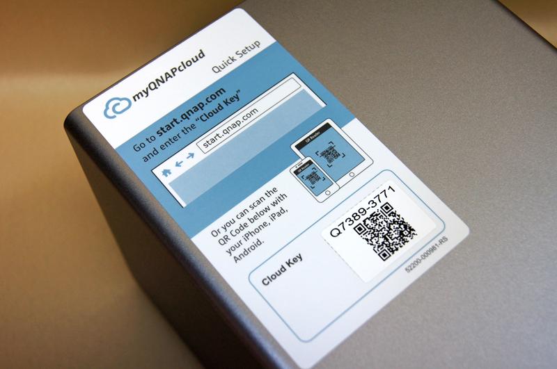 クラウドインストールは、スマートフォンやタブレットからも実行可能