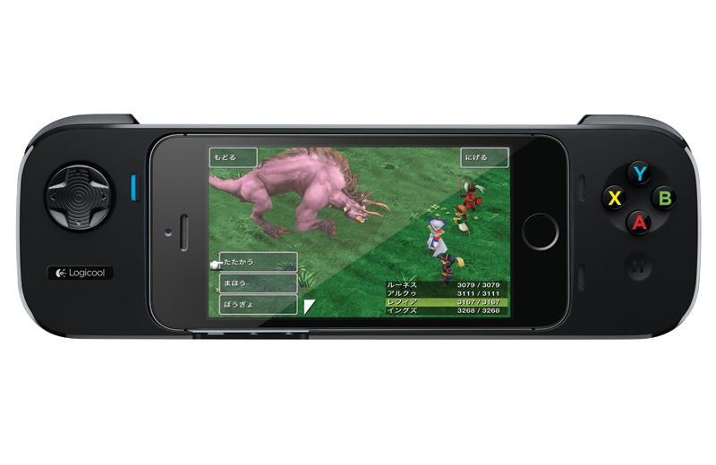 iOS版「ファイナルファンタジーIII」に対応予定
