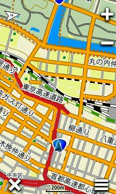 日本詳細道路地図