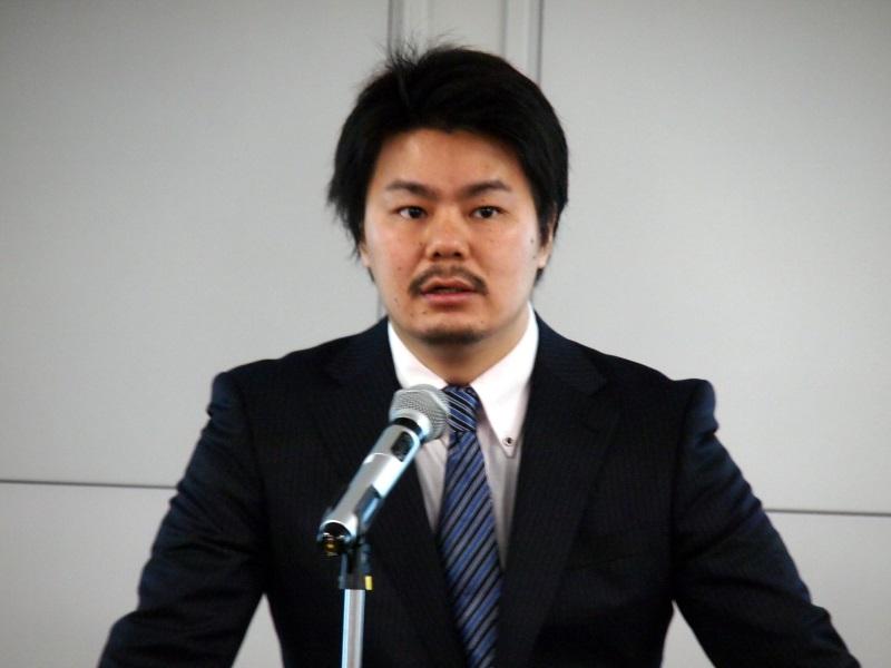 JPCERT/CCの満永拓邦氏