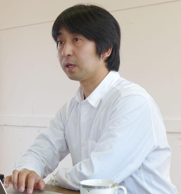 株式会社デジタルステージ 開発リーダー 四家和彦氏