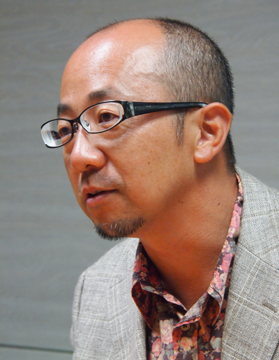 骨董通り法律事務所の福井健策弁護士