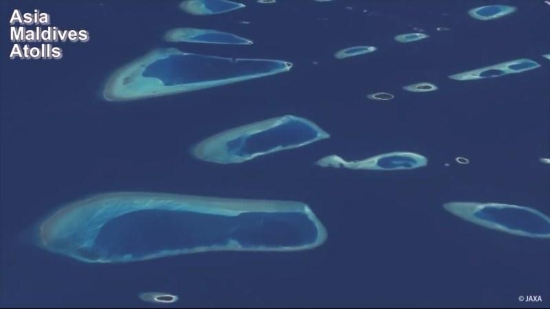 モルディブ諸島