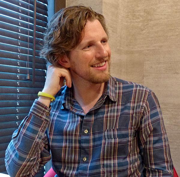 インタビュー中、マット・マレンウェッグ氏は繰り返しWordPressを支えるコミュニティとオープンソースであることの重要性を語った