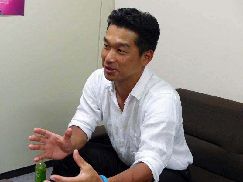 慶應義塾大学の神武准教授