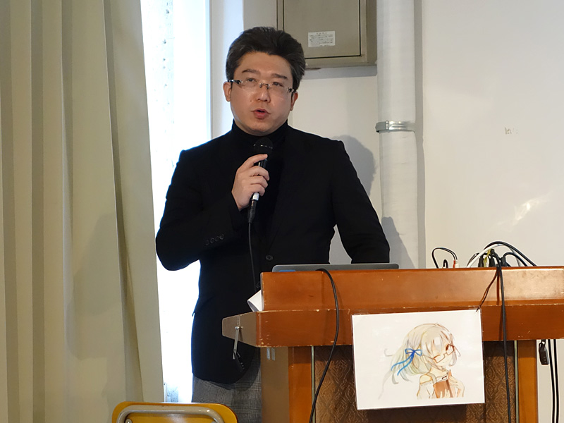 「日本独立作家同盟」代表の鷹野凌氏、NPO改組後は理事長に就任予定