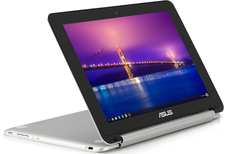 Chromebook Flip C1000