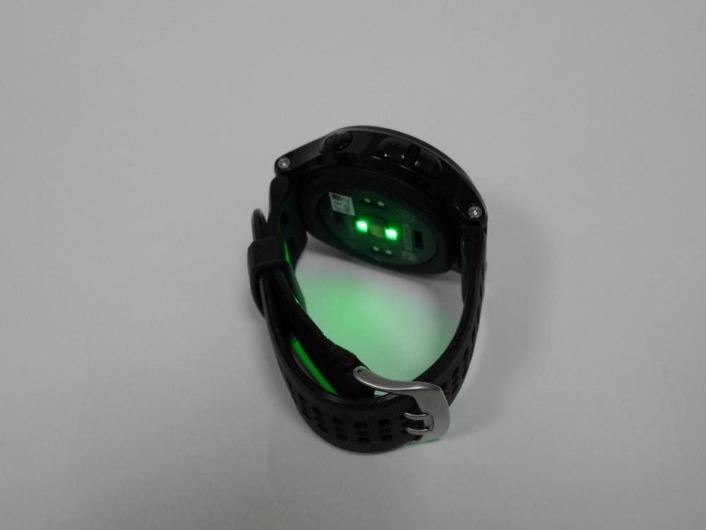 自動調光機能を搭載した光学式センサー