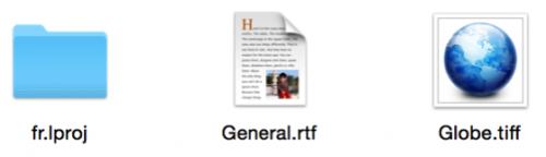インストーラーには、RTF形式の文書ファイルに見せかけた「General.rtf」と呼ばれる実行ファイルが含まれている