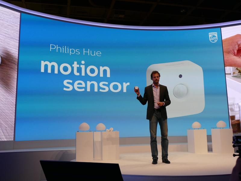 モーションセンサーでは、人の動きを検知して、自動でON・OFFをコントロールできる