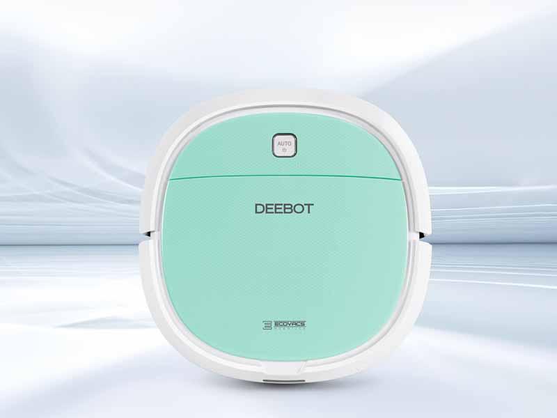 ロボット掃除機「DEEBOT MINI DK560」