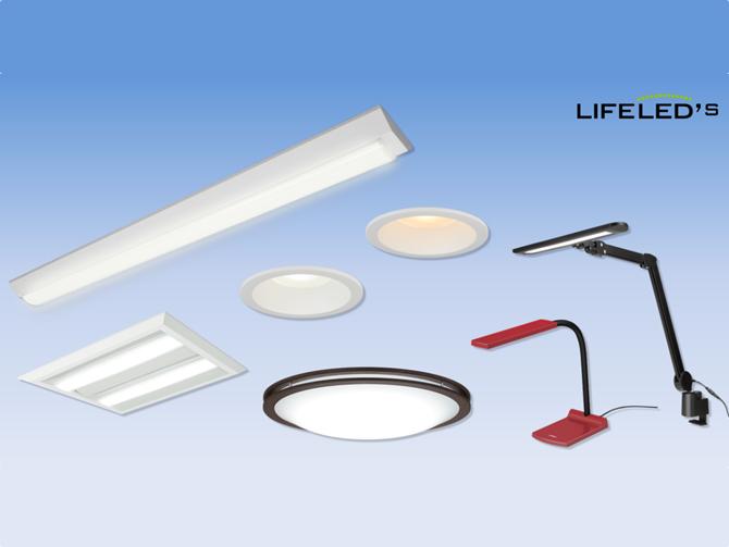 NECライティングの照明器具
