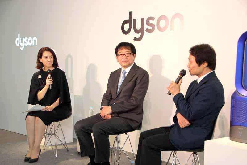 左から、フリーアナウンサーの政井 マヤ氏、医療ジャーナリストの森田 豊氏、調査研究機関「エフ・シー・ジー総合研究所」の川上 裕司氏
